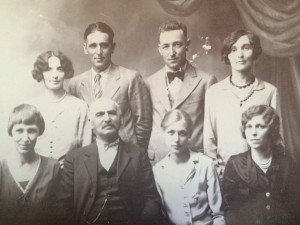 Bottomland Family